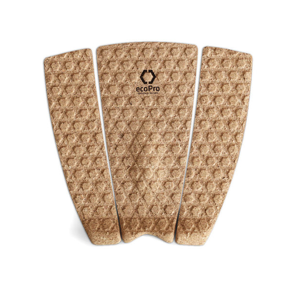 ecoPro® Cork Traction Pad, Retro 3 Pieces